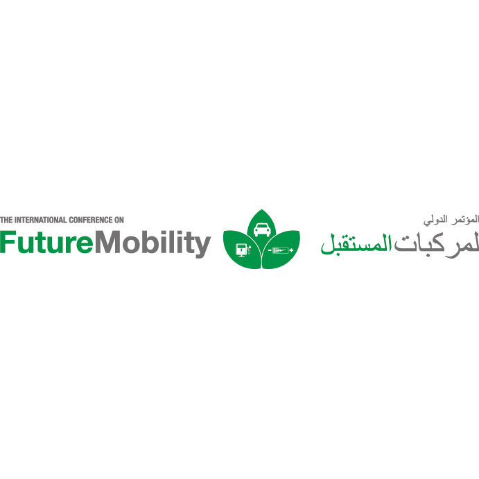 Logo FutureMobility