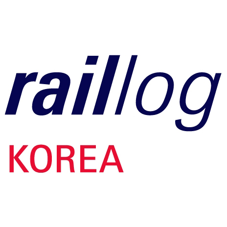 Logo Raillog Korea